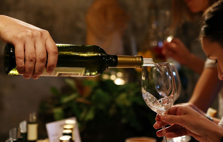 20. a 21. novembra Vás malokarpatskí vinári pozývajú do svojich pivníc