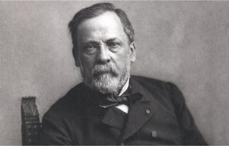 Louis Pasteur - krstný otec kvasenia vína
